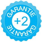 EXT. GARANTIE AXIS P3364-LV 12MM